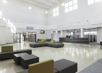Parkland College Expansion