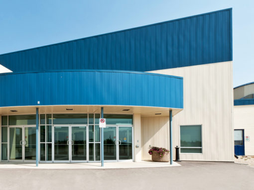 Moosomin Communiplex
