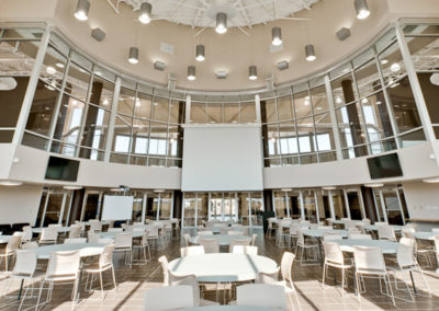 Sask. Energy Training Institute