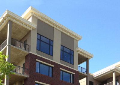 Fairford Street Condominiums